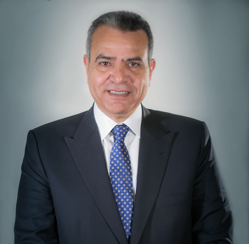 Юссри Салех