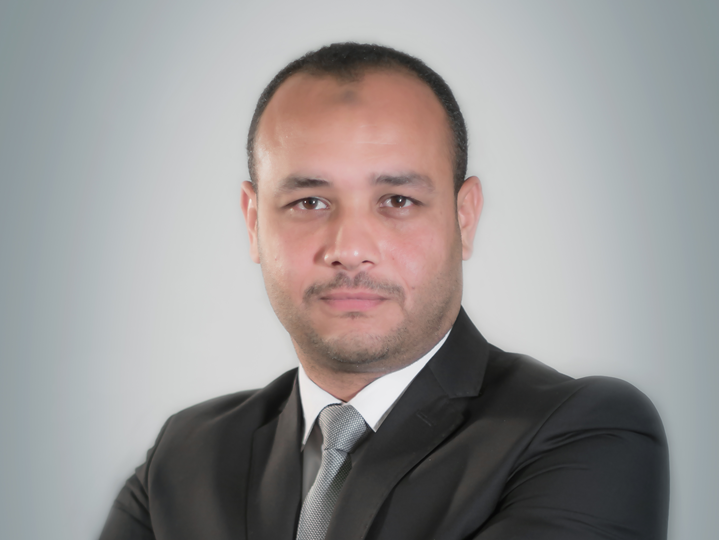 Ramadan Gebaly- Tax lawyer in Egypt