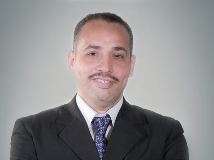Mohammed Saeed Noir-Tourism lawyer in Egypt