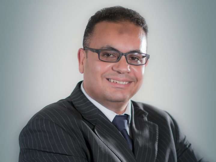 Mohamed Abdel Samad-Real Estate lawyer in Egypt
