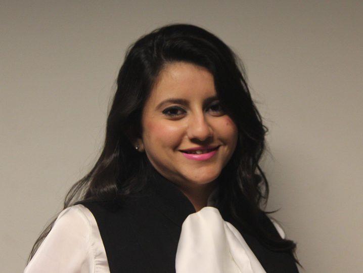 Merna G. Saad