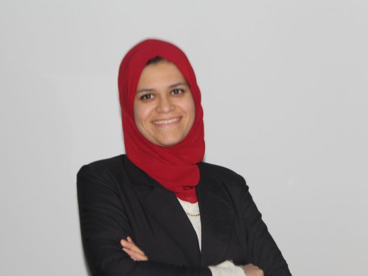 Abeer Abou Zeid - Youssry Saleh Law Firm