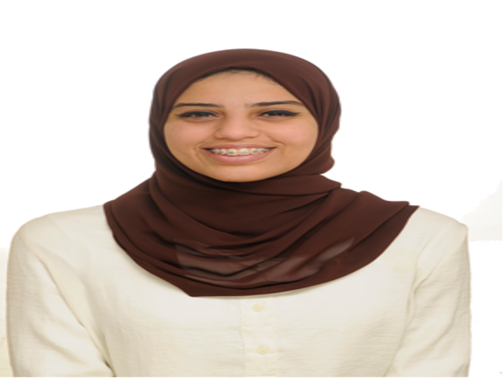 Zaynab Ismail- corporate lawyer in Egypt