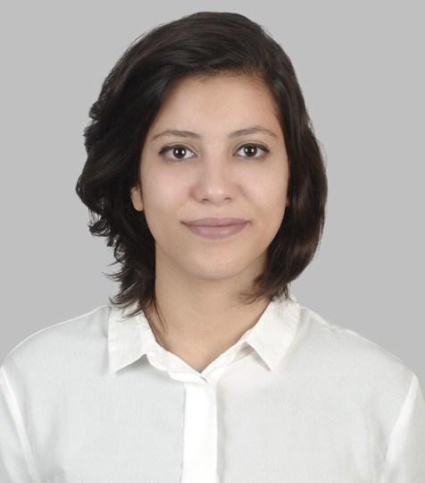Esraa Hesham