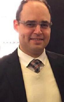 Dr. Tarik Youssef
